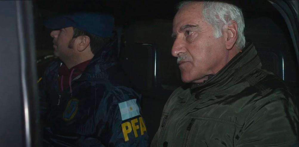 Lascurain, ex titular de la UIA, condenado a 4 años de prisión
