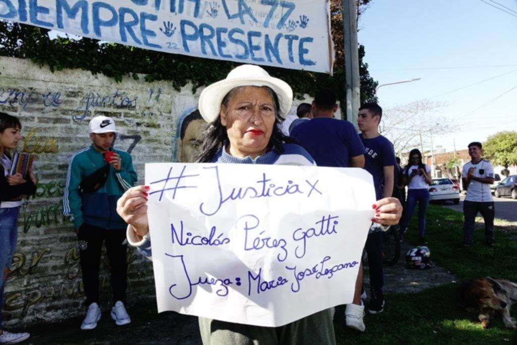 """""""La Justicia defiende más los derechos de los delincuentes"""""""