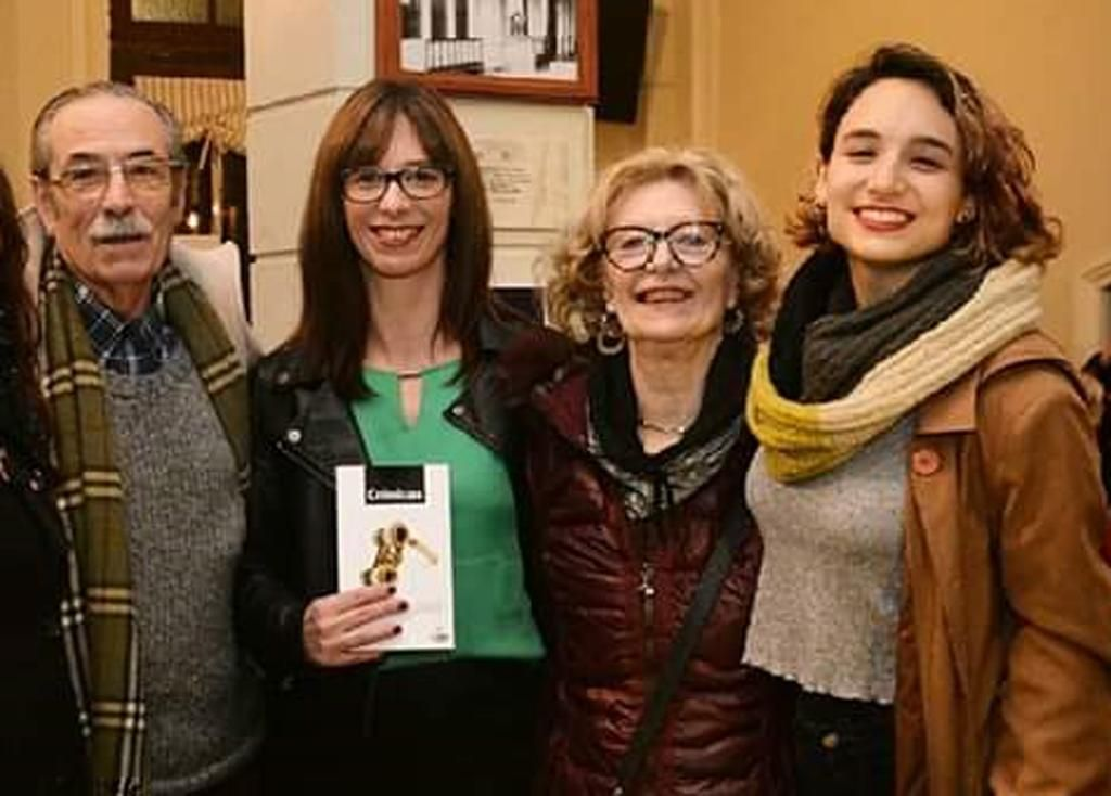 Un encuentro para los amantes de la lectura