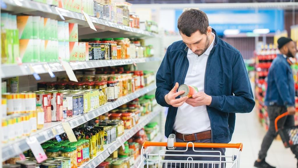 Alimentos envasados: ¿Cómo leer las etiquetas nutricionales?