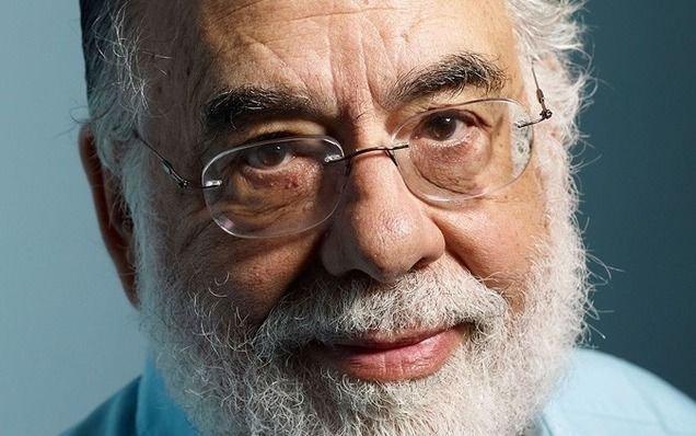 Francis Ford Coppola salió en apoyo de Scorsese por su opinión sobre Marvel