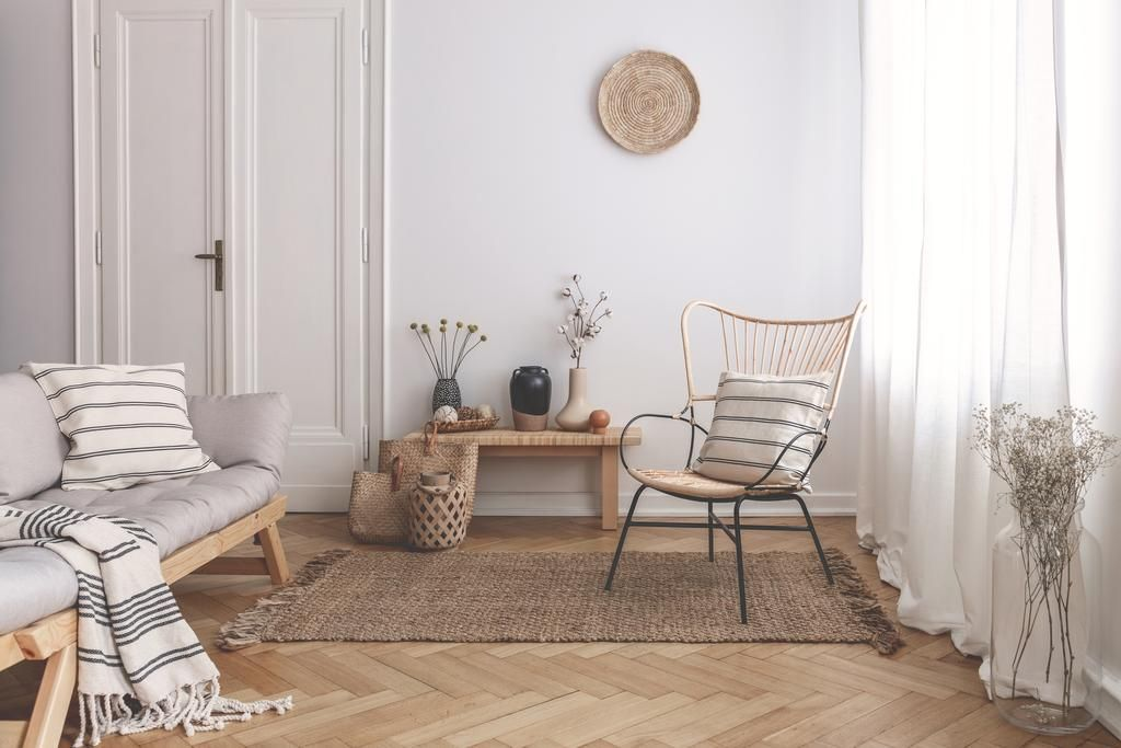 El mantenimiento ideal para cada tipo de piso