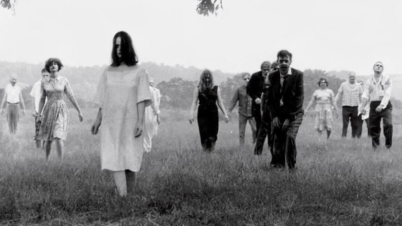 Los zombies nunca mueren: ¿Por qué seguimos viendo películas de muertos vivos?