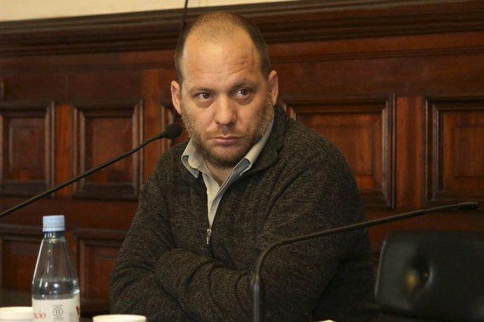 """Encontraron muerto al ex columnista de """"678"""" que había sido condenado por abuso"""
