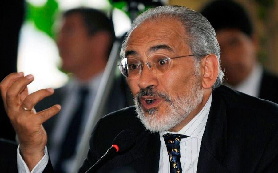 Bolivia: el candidato opositor Carlos Mesa denuncia la manipulación del resultado