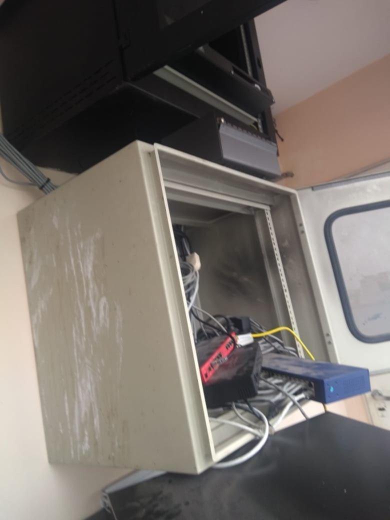 IOMA, sin atención telefónica: vandalizaron un call center