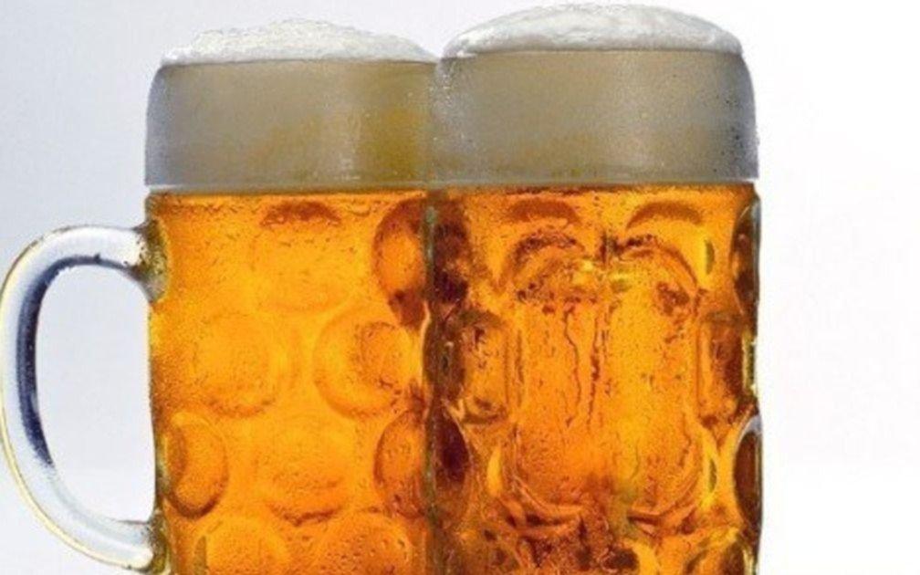 ¿Cuál es la cerveza rubia que prohibió hoy la Anmat?