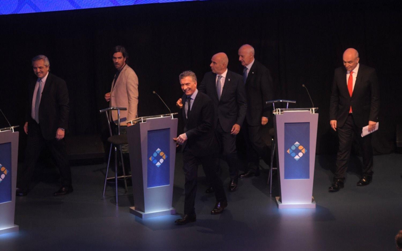 El debate, el día después: balance, críticas e inicio de la cuenta regresiva hacia el 27