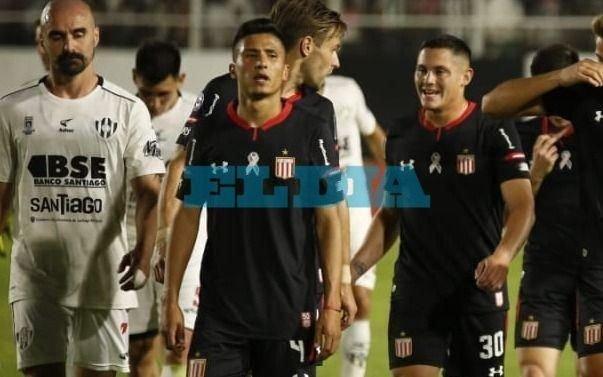 """""""Necesitábamos sumar de a tres"""", dijo Iván Gómez"""