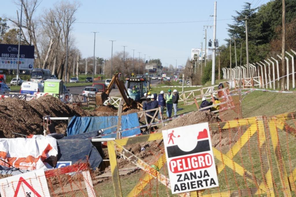 Confirman multa a Edelap de más de $200 millones por el apagón de zona Norte