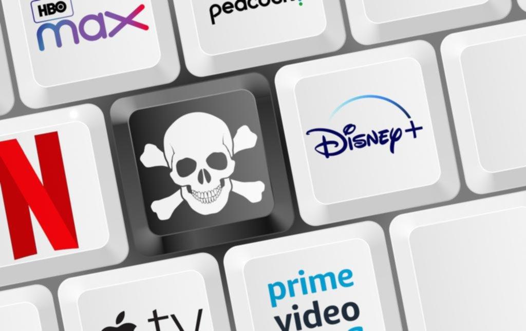 Vuelven los piratas: como no se pueden pagar todos los servicios on demand, regresa la descarga ilegal