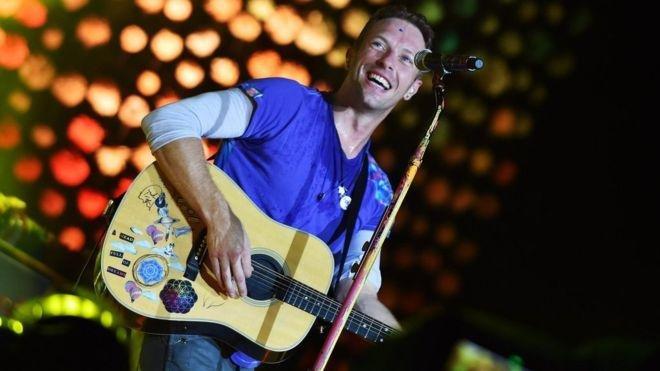 Coldplay anuncia nuevo álbum a través de... cartas
