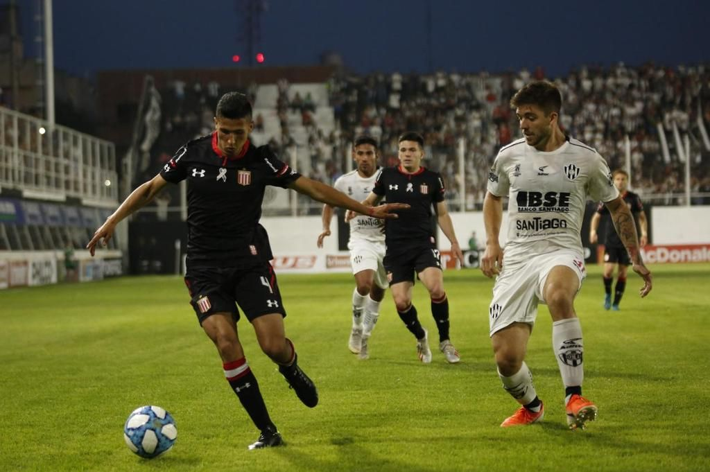 El Pincha ya tiene su propio club en Santiago del Estero