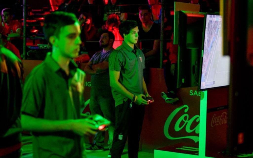 El Pincha fue el mejor equipo en el Argentina Game Show