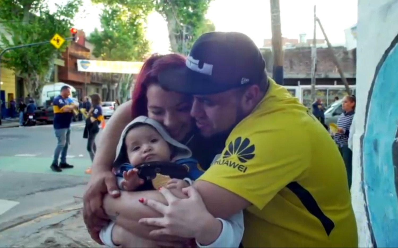 Lo que dice el video motivacional de Boca que se viralizó pocas horas antes del esperado partido