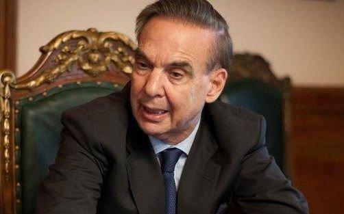 ¿Qué le respondió Pichetto a Fernández por la pérdida de reservas y el valor del dólar?