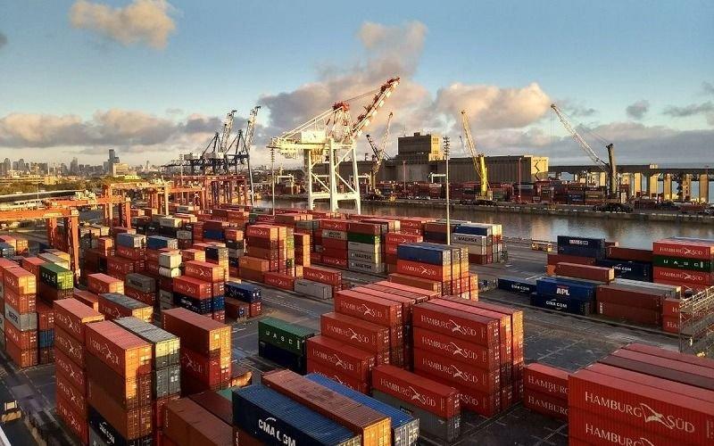Argentina registró un saldo comercial positivo de US$ 1.744 millones en septiembre