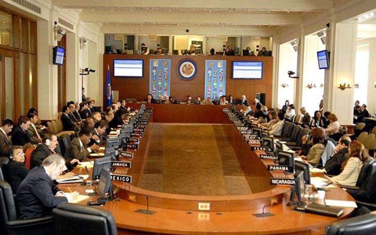 La OEA convocó a una reunión extraordinaria por el escrutinio en Bolivia