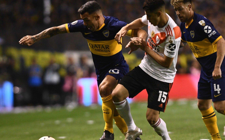 Las voces del clasificado: Pérez, Palacios y Armani analizaron el juego