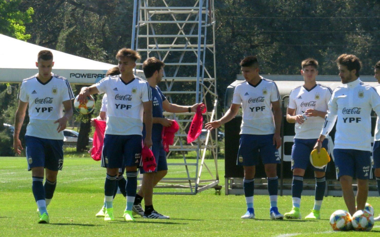 Se pone en marcha hoy el Mundial Sub-17 de Fútbol