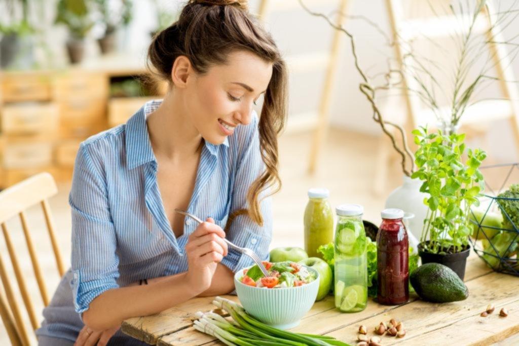 Pese a las recomendaciones, los argentinos consumen cada vez menos frutas y verduras