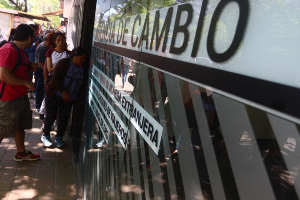 Desde las PASO, el Banco Central perdió U$S22.500 millones de sus reservas