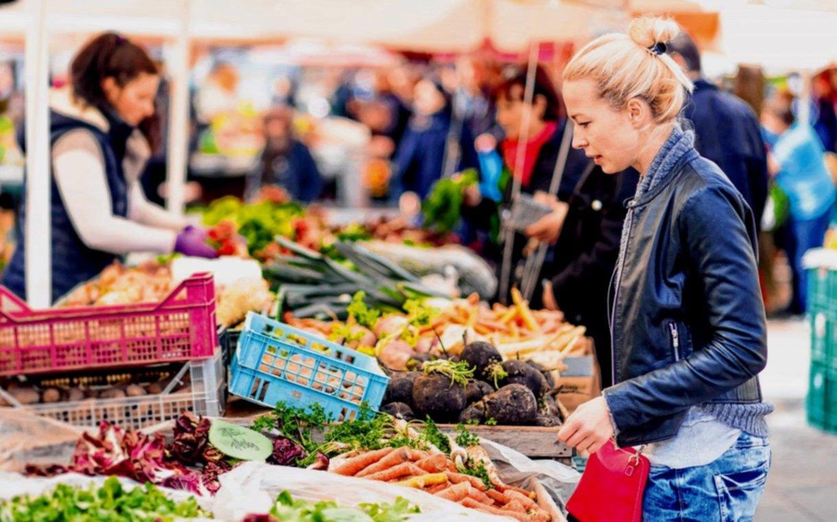 Alimentos 0 kilómetro: garantía de frescura y buenos precios