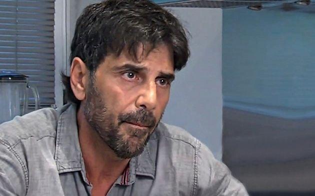 Desde Brasil, Juan Darthés habló tras cuatro meses de silencio
