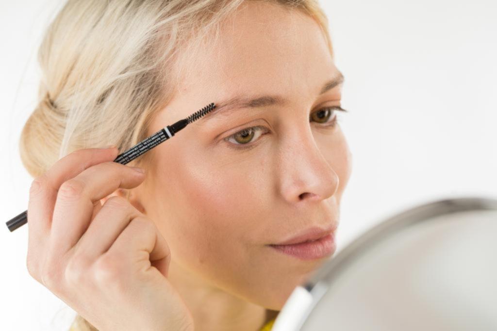 Lo que el maquillaje transmite