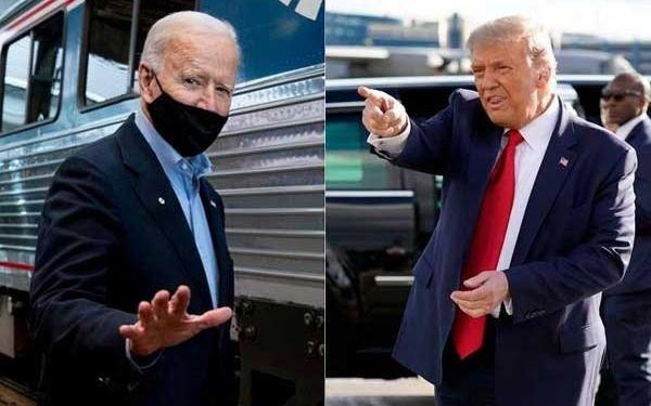 Trump o Biden: ¿quién ganó el primer debate presidencial?