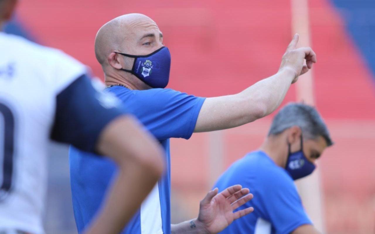 Informe Tripero: El Lobo ya piensa en Independiente y podría tener dos variantes
