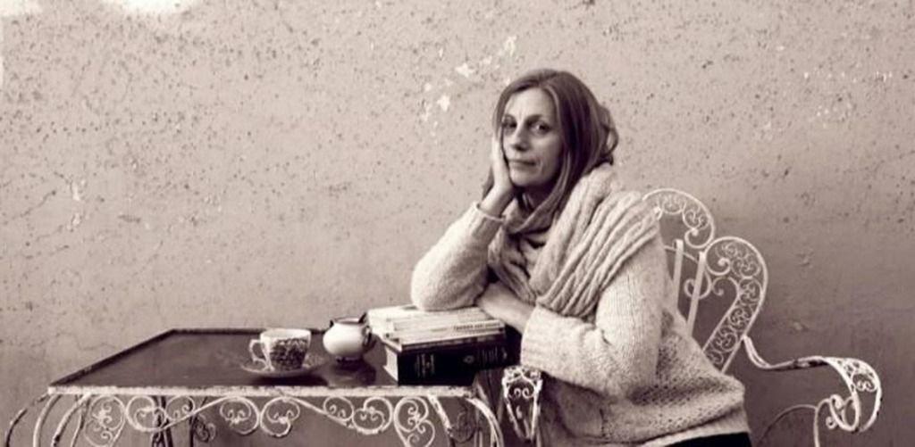 La mirada de una mujer que escribe sobre otras mujeres