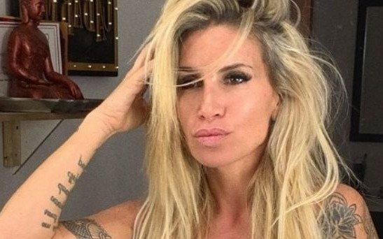 """Flor Peña habló de """"los que militan el éxodo"""" a Uruguay"""