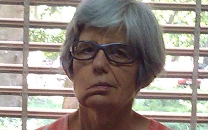 Ana María Platzeck