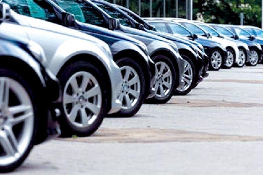 Crecen las ventas de autos y los que tienen dólares aprovechan los precios de ocasión