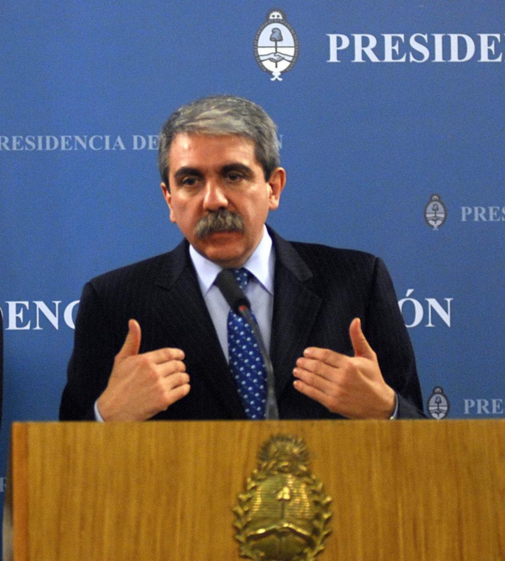 El gabinete de Alberto, en medio de rumores políticos en el oficialismo