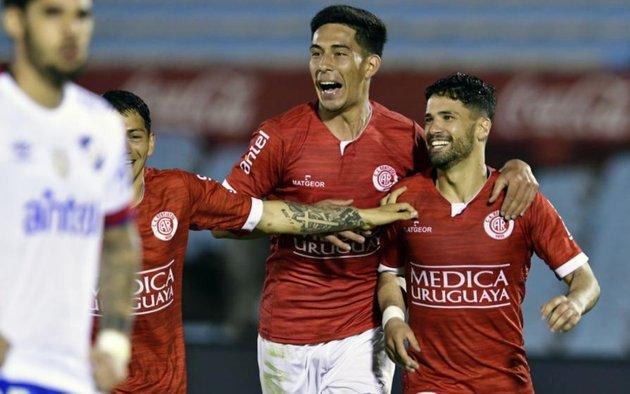 Rentistas derrotó a Nacional y se quedó con el Torneo Apertura de Uruguay - Deportes