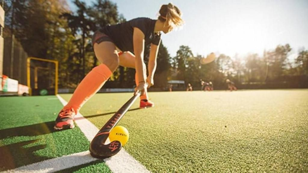 El hockey platense continúa esperando la autorización para poder entrenar