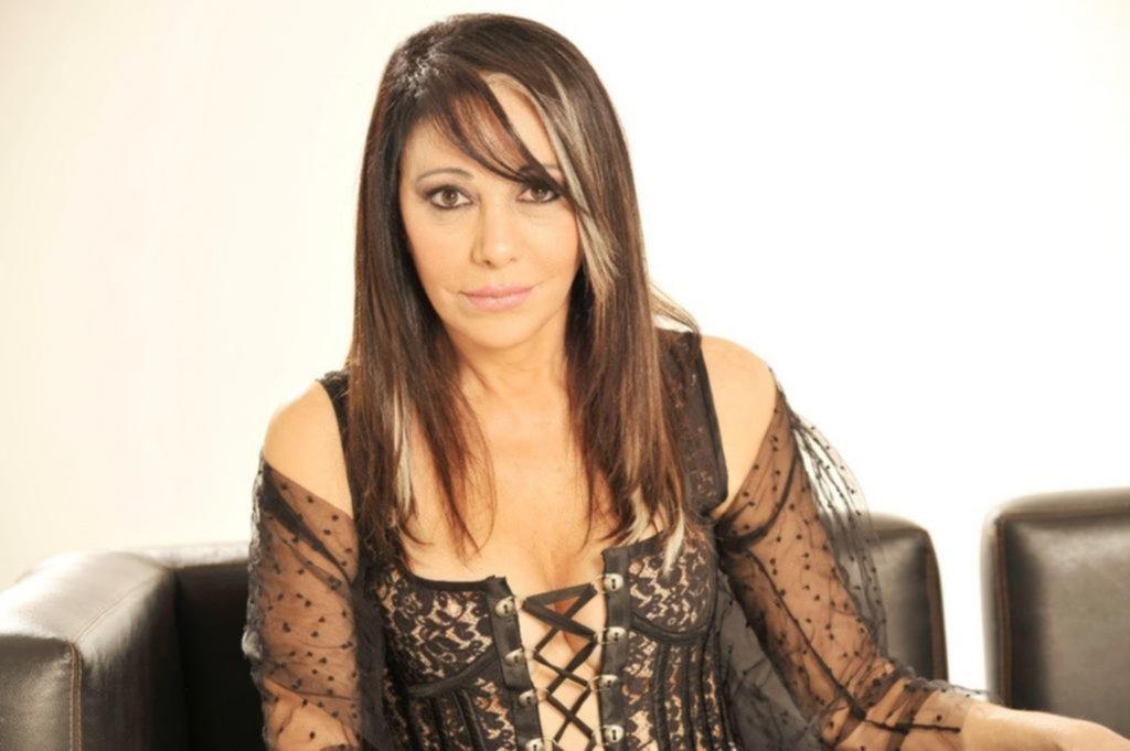 """Adriana Varela: """"No sé cómo será el mundo cuando todo esto pase, lo único que quiero es que pase"""""""