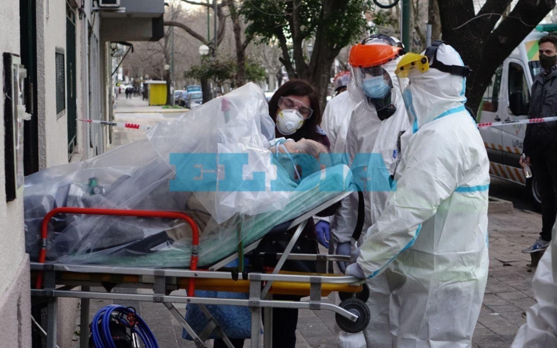 Seis fallecidos por coronavirus y 151 contagios más en la Ciudad