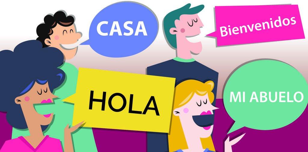 Aumentó 30% la cantidad de personas que habla español