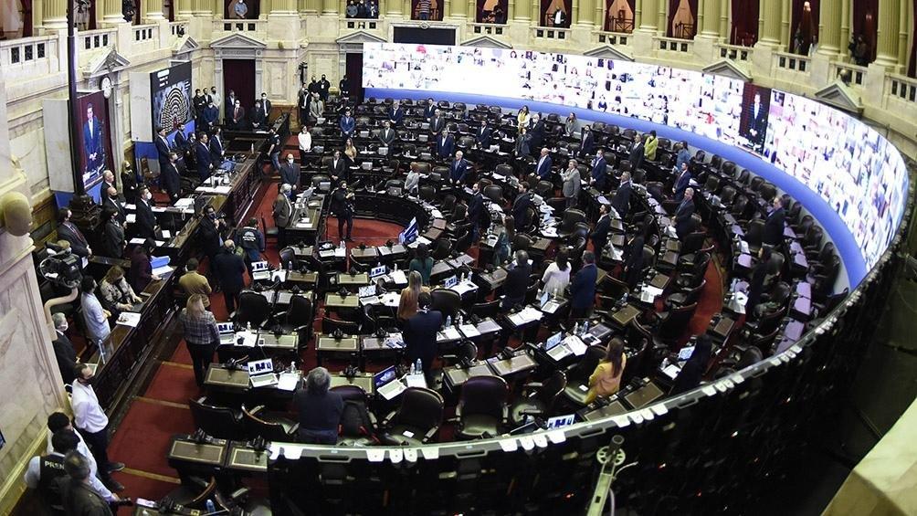 La bicameral del Congreso empezará a debatir la nueva fórmula previsional
