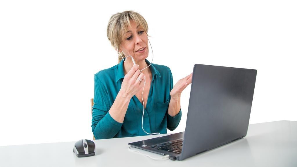 Zoom, Skype y compañía: ¿Qué hacer frente al agotamiento de videoconferencias?