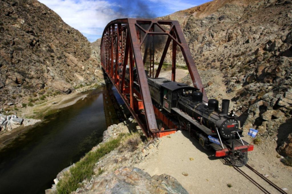 La literatura y los trenes