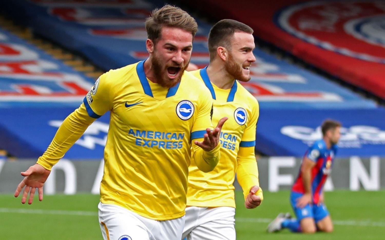 Premier League: Mac Allister y Lanzini salvan a Brighton y West Ham con goles agónicos