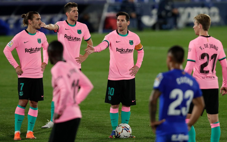Interna en el vestuario del Barcelona: ¿qué jugadores no firmaron el documento en contra de la reducción de sueldos?