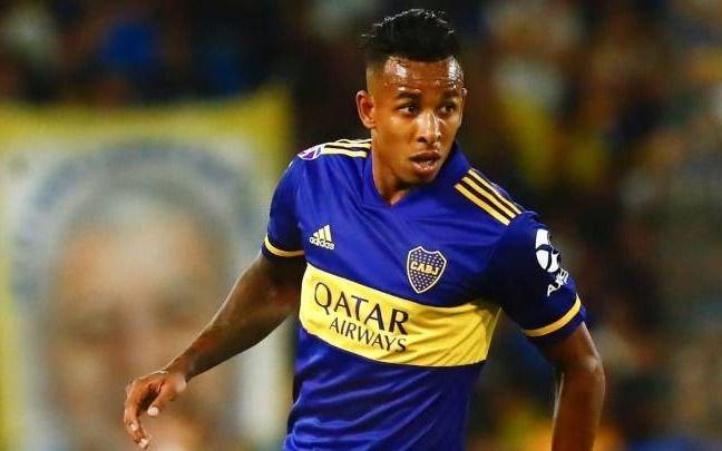 """En Boca, hay indicios que dan cuenta de un posible """"indulto"""" a Sebastián Villa"""