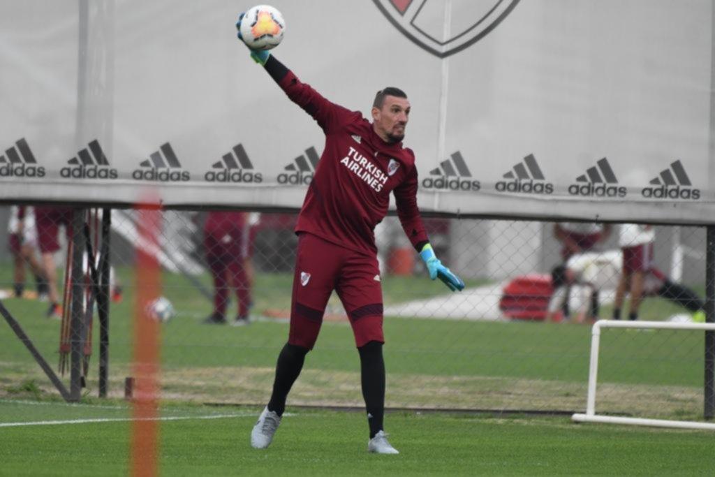 River recibe a la Liga de Quito con el firme propósito de ganar y terminar primero en la zona