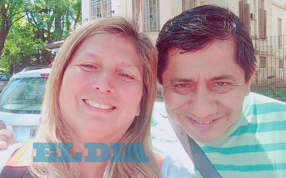 La fuerte crítica de la esposa del primer enfermero que murió en La Plata por coronavirus