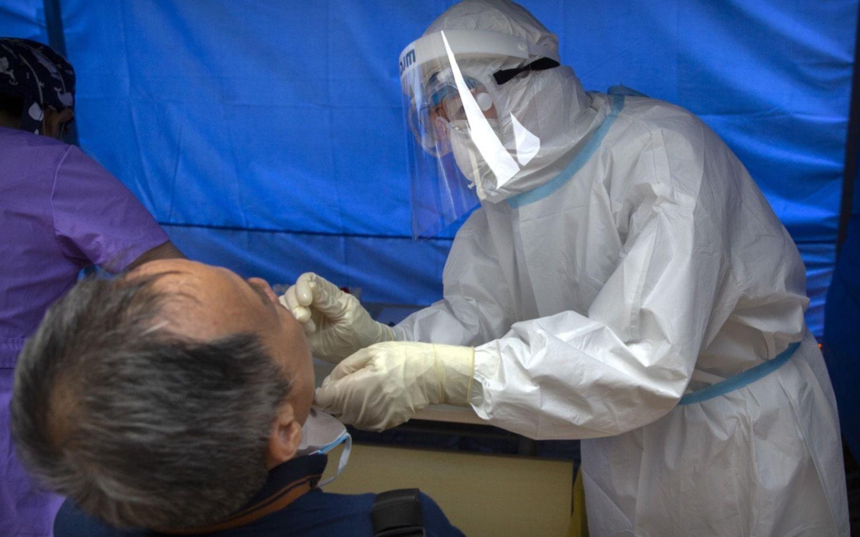 Coronavirus en la Región: siete muertos y 233 contagios este martes